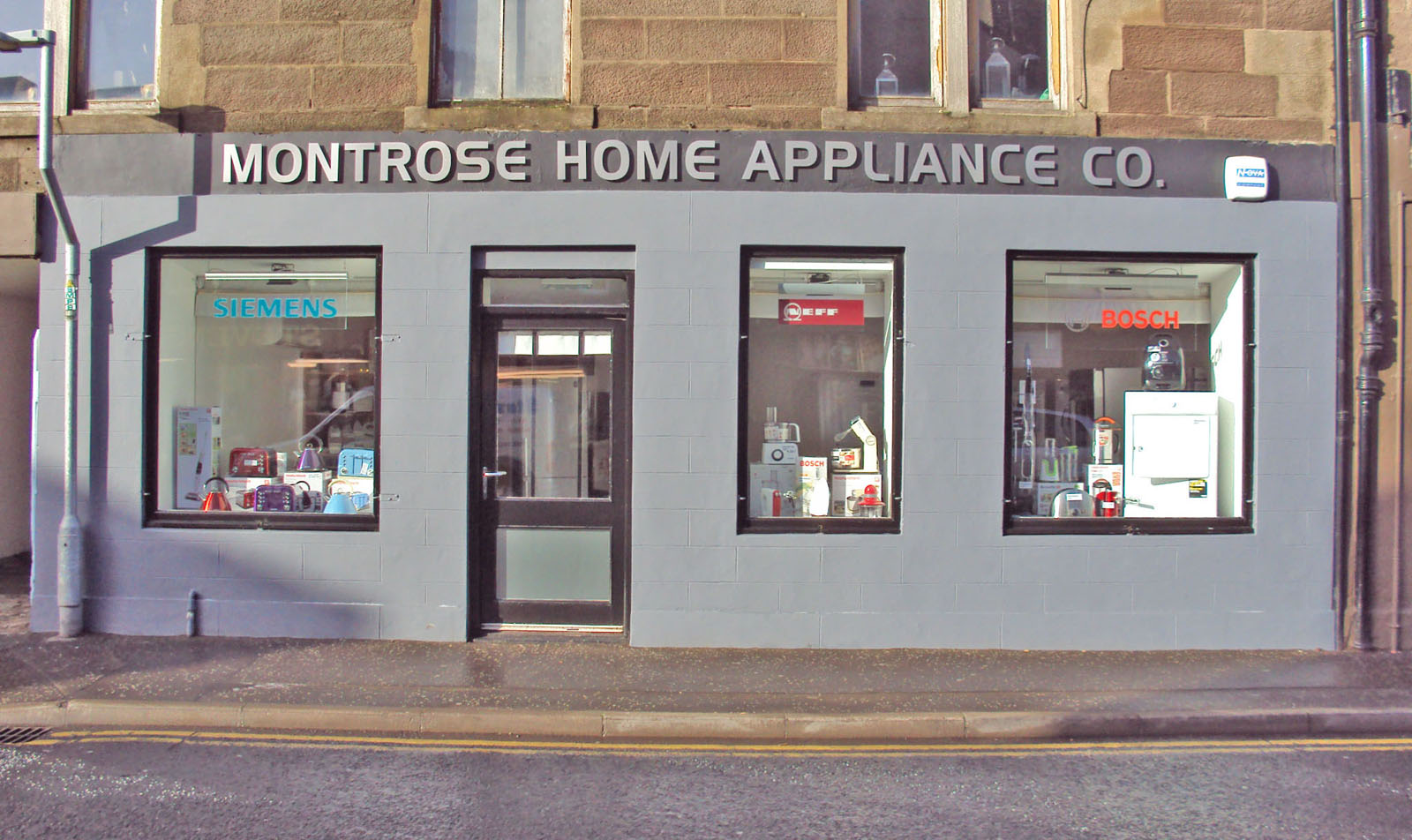 Montrose Home Appliance Company